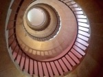 Beckfords stairs